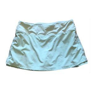 Lululemon Chase Me Skirt